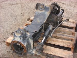 axle ds2