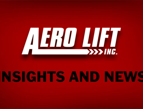 Why Aero Lift Sends Two Service Techs