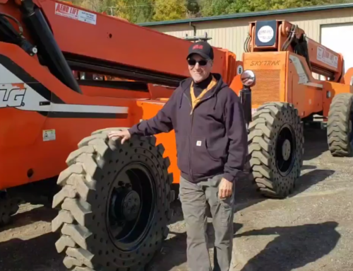 SkyTrak Tires – And How They Can Help You